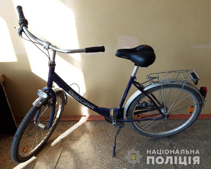 велоугон Измаил