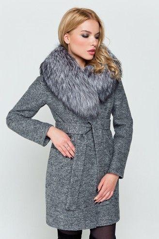 женские пальто от бренда EMASS