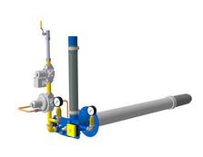 Газовое оборудование нового поколения