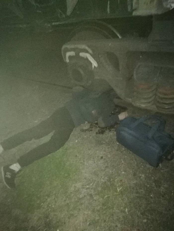Погибшим на измаильском ЖД вокзале оказался житель Кировограда. ФОТО