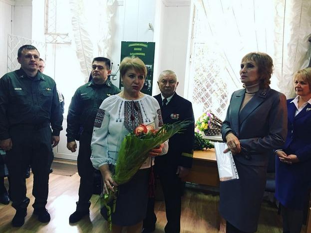 Измаильский музей А.В. Суворова отмечает день рождения уникальной выставкой