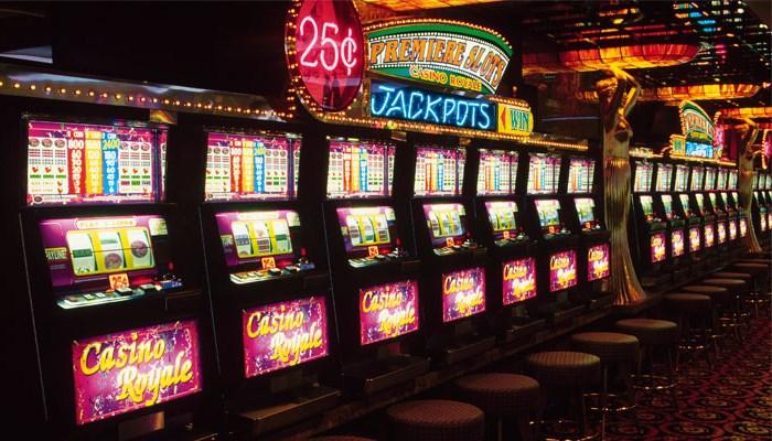 Сыграйте на бесплатных азартных игровых автоматах 777 на игровом портале Играть-Вулкан