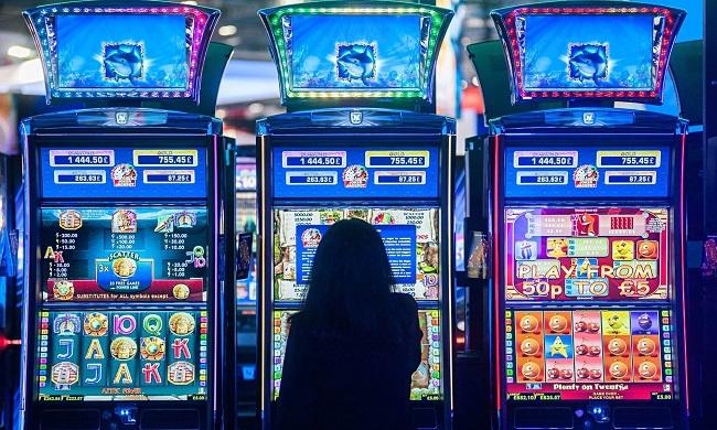 Скачать популярные игральные слот-автоматы на сайте онлайн казино Онлайн Казинос
