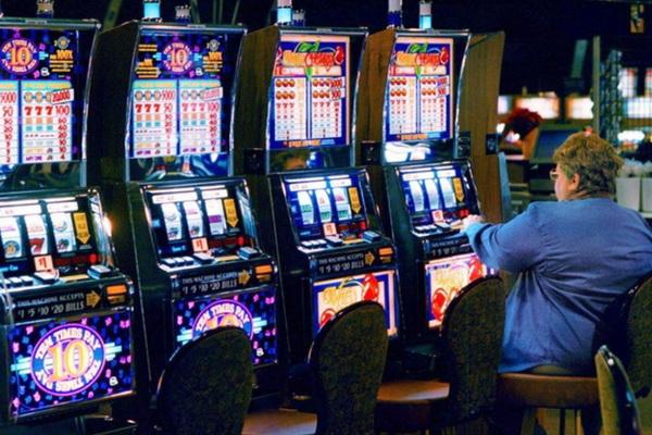 5 малоизвестных фактов об игровых автоматах