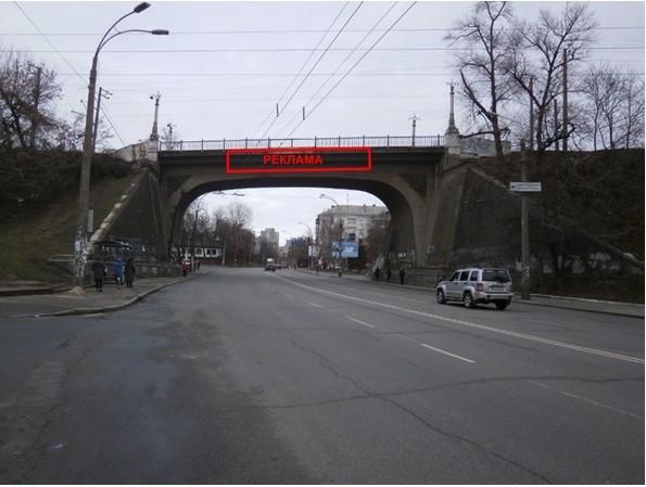Как сделать так, чтобы ваша реклама на мостах Киева запомнилась надолго