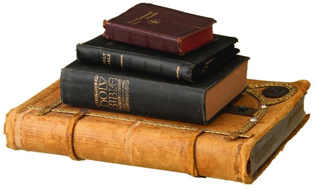 История переплета книг - с древних времен до наших дней