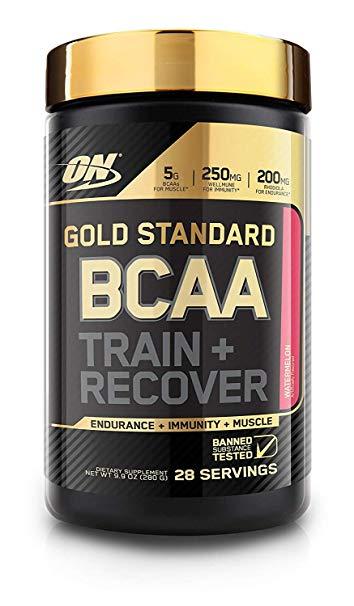 Что лучше аминокислоты или BCAA