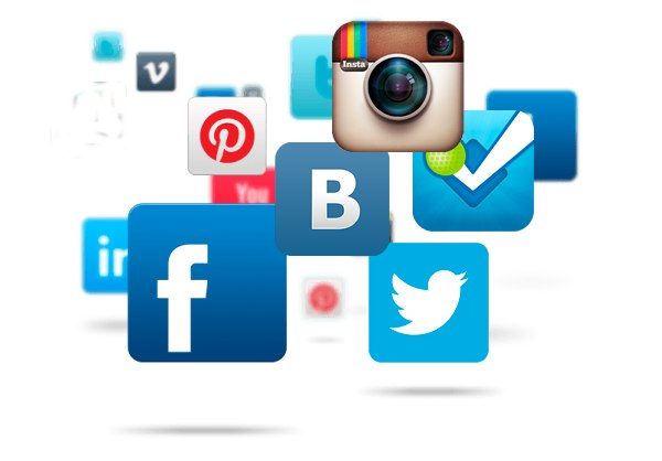продвижение в соцсетях