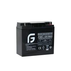 качественные свинцово-кислотные аккумуляторы 12В