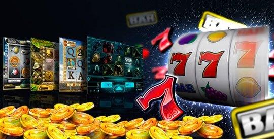 Играть на деньги игровые автоматы