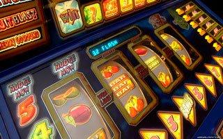 Вас ждут бесплатные игральные аппараты в интернет казино СлотсДок