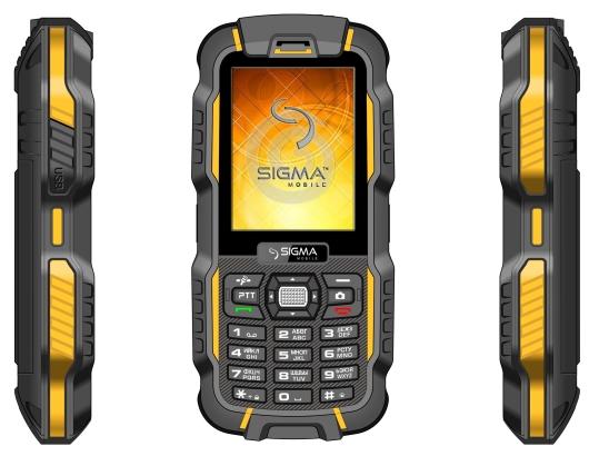 Купить качественный защищенный мобильный телефон