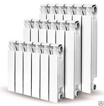 Радиаторы для качественного отопления: оптимальная цена, высокая производительность
