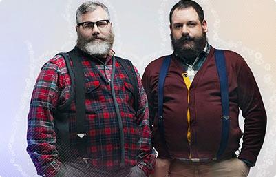 Где купить мужскую одежду больших размеров?