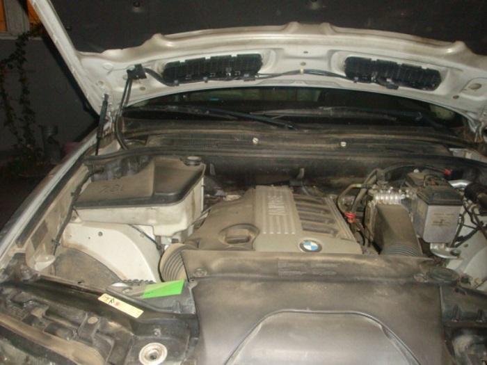 Измаильчанин пытался перегнать в Молдову угнанный BMW X5.