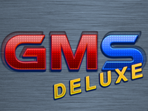 игровые аппараты GMS Deluxe