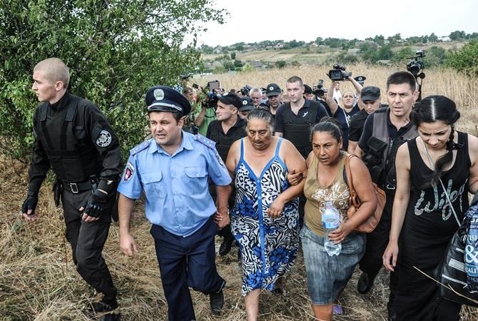 Суд признал противоправными действия Лощиновского главы в деле о выселении цыган.