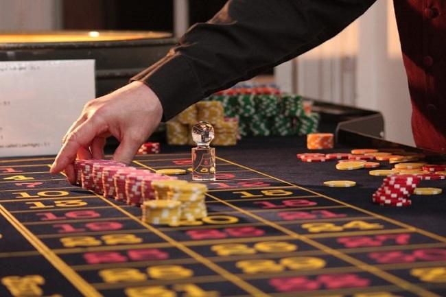 Азартные игры лечат депрессию