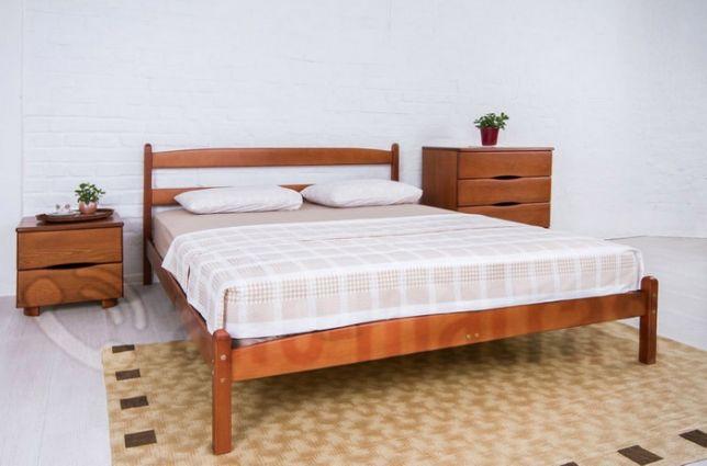 Буковые кровати