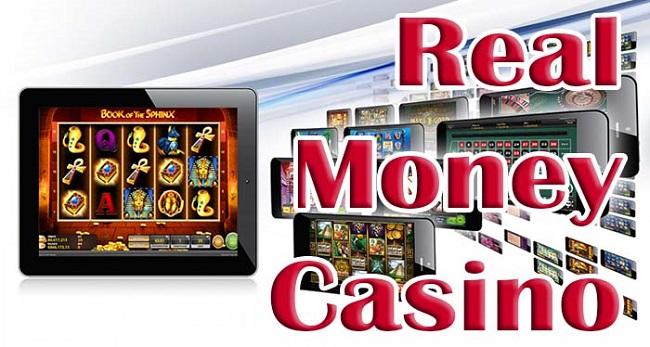 Где поиграть на деньги в онлайн казино?