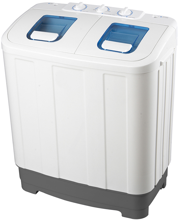 Стоит ли покупать стиральную машину полуавтомат?
