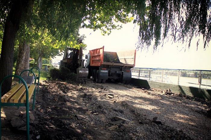 Браконьеры продолжают орудовать на бессарабских озерах. ФОТО