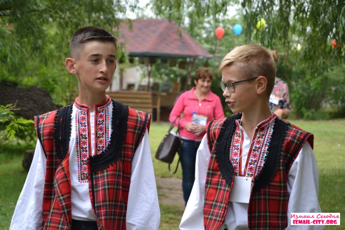 Под Измаилом прошел АРТ БАТ ФЕСТ – 2017