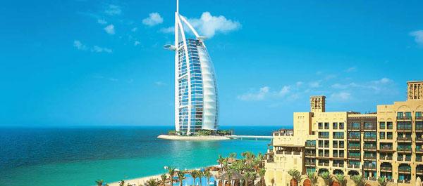 Открыть бизнес в ОАЭ