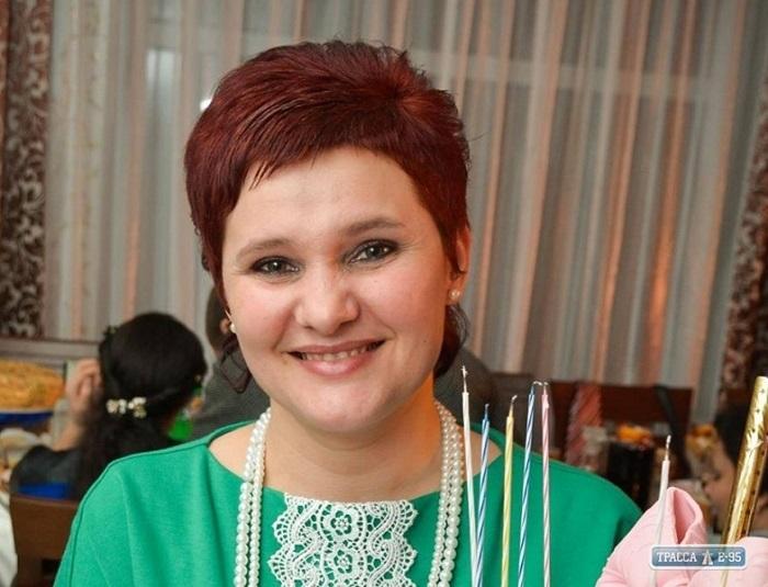 Главой Измаильского района стала Наталья Тодорова