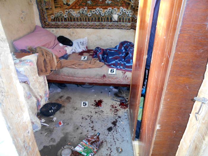 В Измаиле задержан убийца