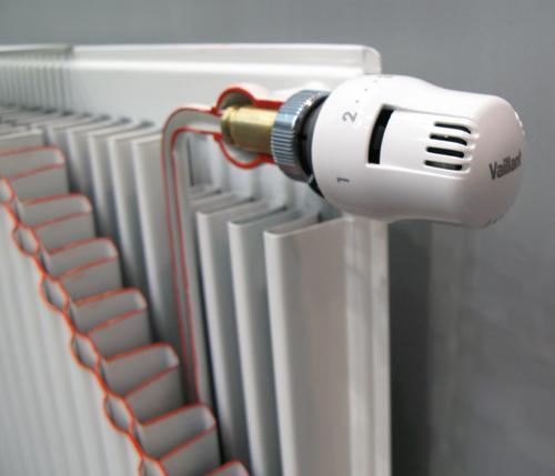 Замена батарей отопления: причины и решение