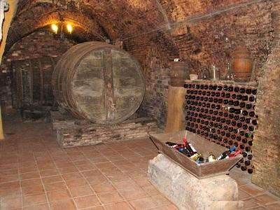 Теплый пол в подвале