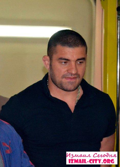 прокурор Александр Сара