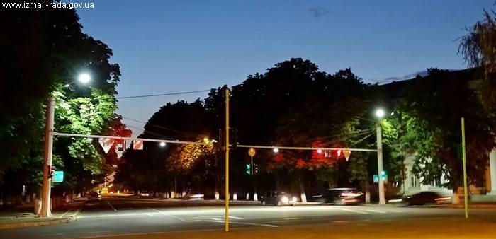 Город ремонтирует и строит светофорные узлы