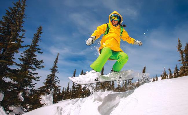 Какими должны быть брюки для сноуборда?
