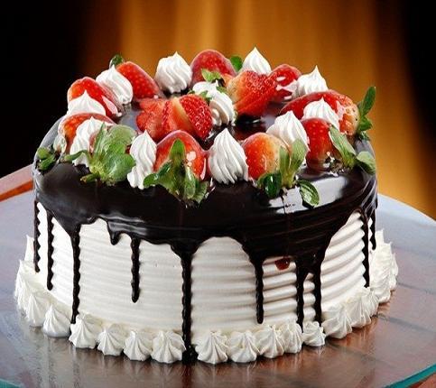 Свадебные торты Joy Cakes и их виды