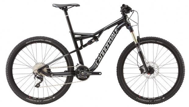 Велосипеды Cannondale для всех видов активного отдыха