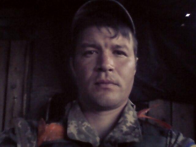Вячеслав Максюков. Погиб в ходе армейских учений в Житомирской области