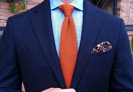 Солнце в галстуке