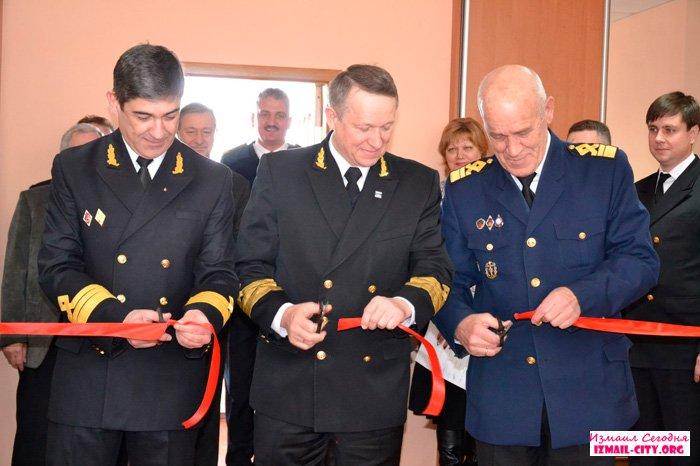 Факультету ОНМА в Измаиле - 15 лет!