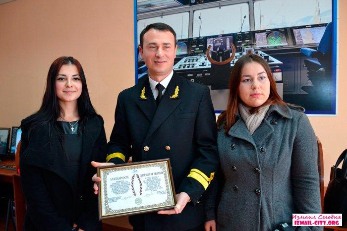 В 2017 году факультету ОНМА в Измаиле исполняется 15 лет