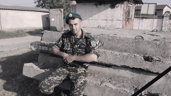 погиб украинский пограничник