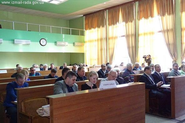 Измаил станет учредителем Ассоциации малых исторических городов Украины