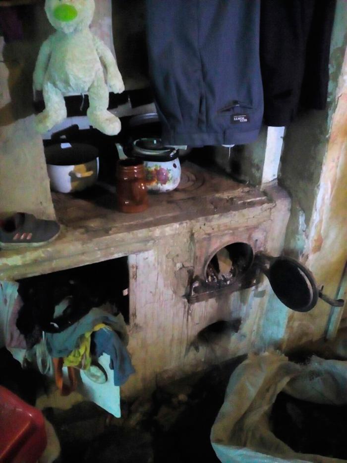 отравление угарным газом в Измаиле