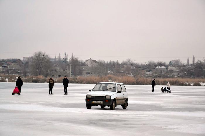 Измаил Ice Рarty 2017