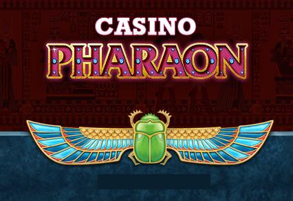 онлайн игровые автоматы Фараон