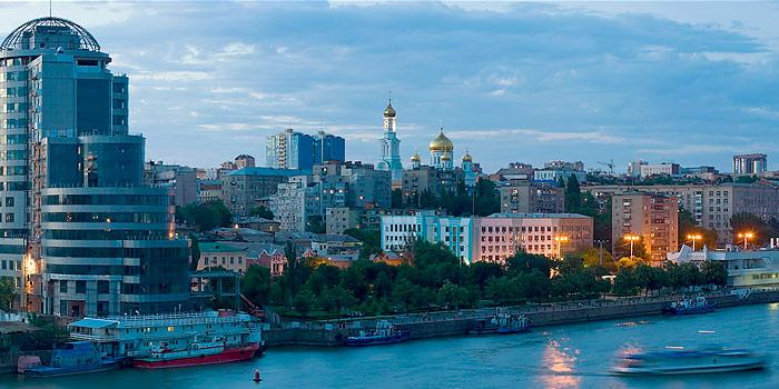 Достопримечательности Ростова на Дону