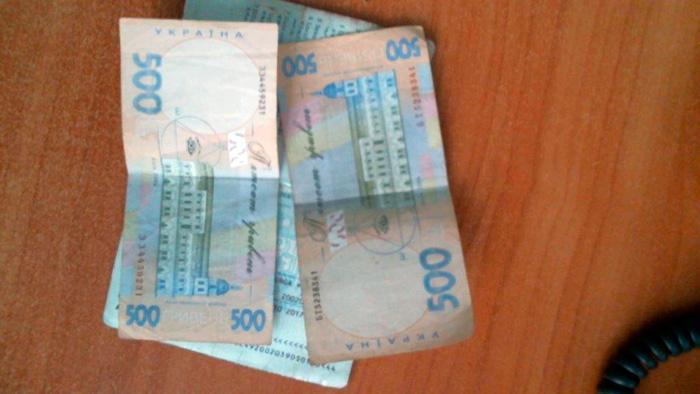 В течение вчерашнего дня пограничников Измаильского отряда дважды пытались подкупить, в пунктах пропуска «Виноградовка» и «Табаки»