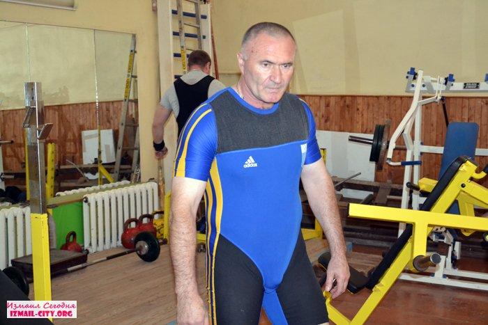 Руслан Алымов. Неоднократный призер и рекордсмен различных соревнований