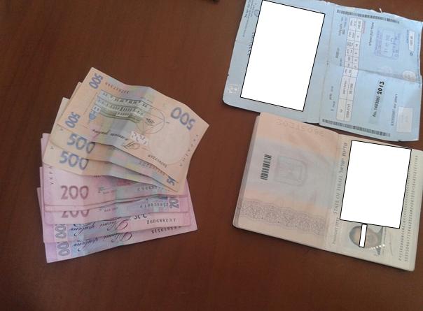 Благодаря измаильским пограничникам гражданин Израиля выплатит полтора миллиона гривен штраф
